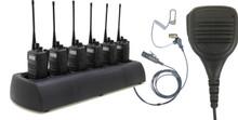 Two-Way Radio Bundle Package