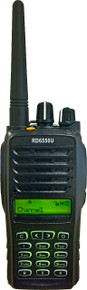 Radio Dispatch RD6550U Radio