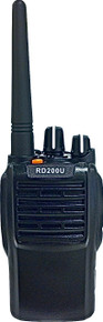 RD200U UHF Two-Way Radio