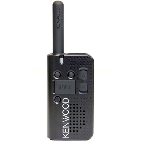 Kenwood ProTalk PKT-23K UHF 4 Channel Radio