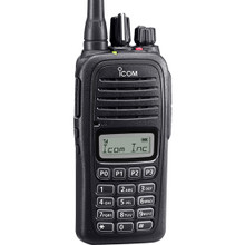 Icom F2000T Radio 128 Channels UHF [F2000T 25]