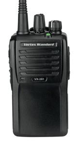 Vertex VX261 Radio 16 Channels UHF [VX261-G7UNEP]