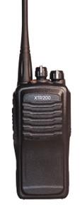 XTR200 Two-Way Radio UHF [XTR200U]
