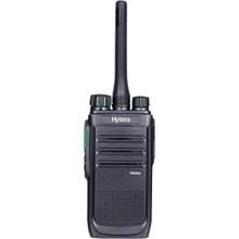 Hytera BD502 DMR Portable UHF 4-Watt Radio