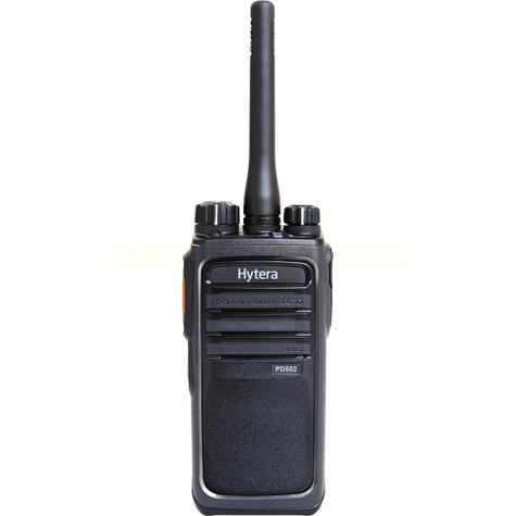 Hytera PD502 DMR Portable UHF 32-Channel 4-Watt Radio