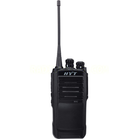 HYT TC-508 Analog Portable UHF 4-Watt Radio