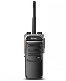 Hytera PD602 DMR Portable UHF 4-Watt Radio