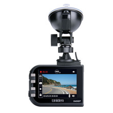 DC4GT Full HD Dash Camera with GPS and Red Light Camera Warning