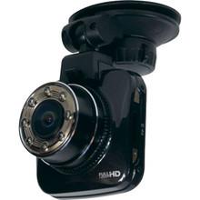 DC2 Full HD 30fps dash cam recorder