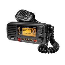 UM415BK Full Featured VHF Marine Radio