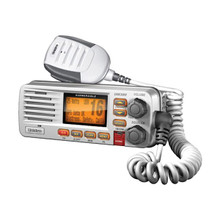 UM380 25 Watt Fixed Mount Marine Radio with DSC