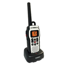 Atlantis 150 Handheld Floating Two-Way VHF Radio
