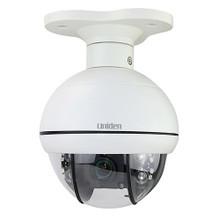 Uniden G710PTZC Pan, Tilt, Zoom Camera Guardian White