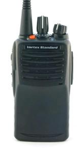 Vertex VX-451 Radio