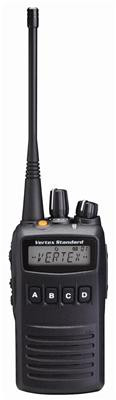 Vertex VX-454 Radio