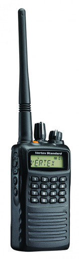 Vertex VX-459 Radio