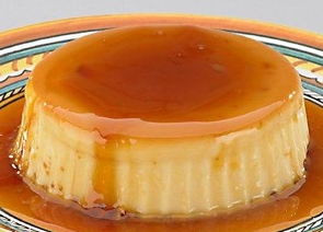 "Flan de Caramelo ""Caramel Flan"" - Taste It Presents"
