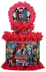 Monster High Pinata