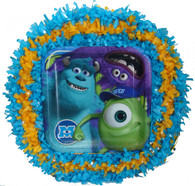 Monsters Inc. University pinata