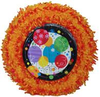 Fiesta Balloons pinata