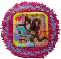 Shake it Up pinata