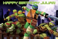 Ninja Turtles poster