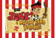 Jake poster