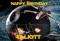 Star Wars 2013 Poster