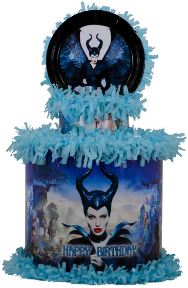 Maleficent Pinata