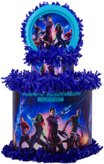 Guardians of the Galaxy Pinata