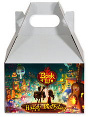 The Book of Life gable box