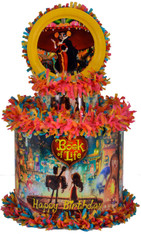 The Book of Life pinata