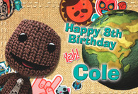 Little Big Planet poster