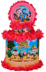 Sheriff Callie's Wild West Pinata