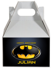 Batman Gable Box