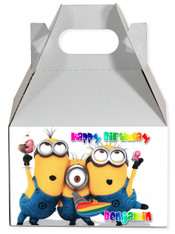 Minions Gable Box