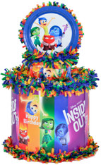 Inside Out pinata