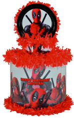 Deadpool pinata