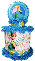Frozen Fever pinata