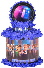 Doctor Who pinata