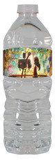 The Book of Life personalized water bottle labels
