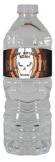 Call of Duty Black Ops 3 personalized water bottle labels