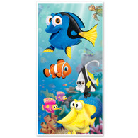 Finding Dory door cover.