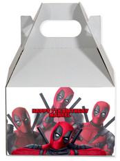 Deadpool gable boxes