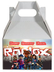 Roblox gable box