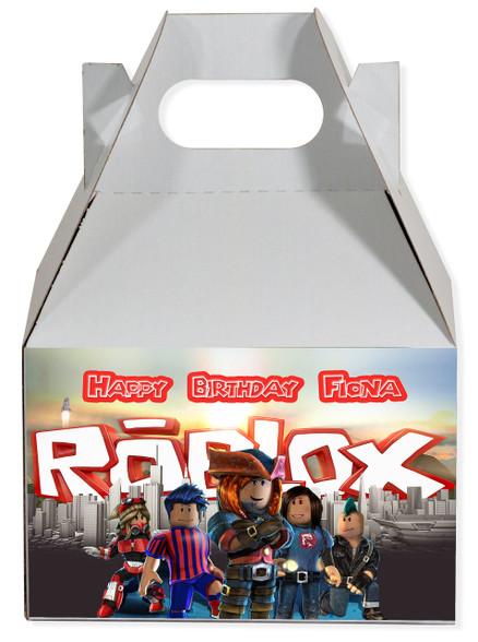 Roblox Gable Box