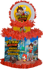 Yo Kai Watch pinata
