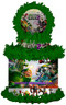 Plants vs Zombies Garden Warfare 2 pinata