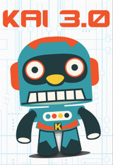 Robot 3.0 poster