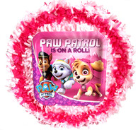 Paw Patrol Pink pinata